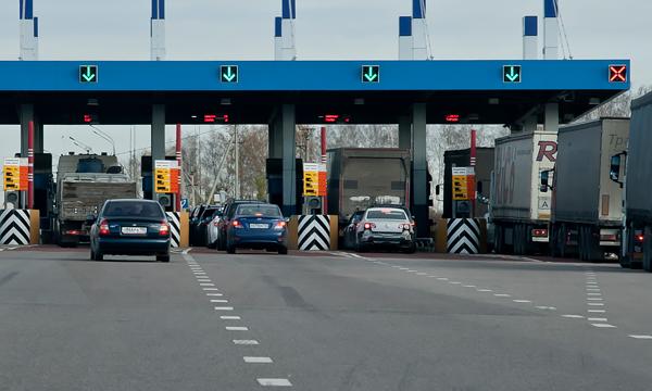 «Автодор» увеличит пропускную способность пунктов оплаты на магистрали М4 «Дон»