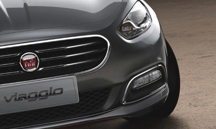 Fiat  Viaggio: «европеец» с американскими корнями