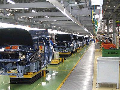 АвтоВАЗ запустит производство электромобиля El Lada