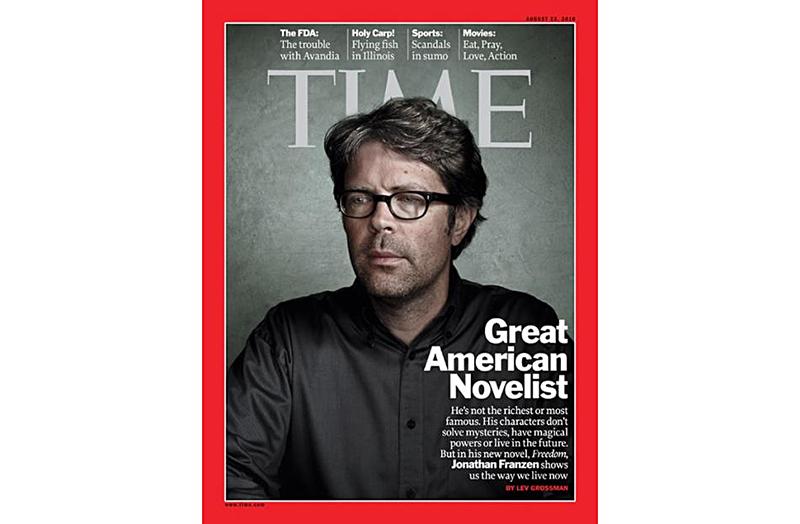 Фото: time.com/magazine