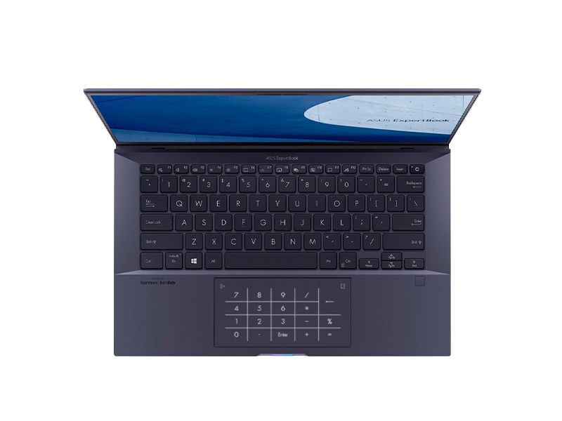 Ноутбук ExpertBook B9450, ASUS