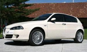 2007 Alfa Romeo 147