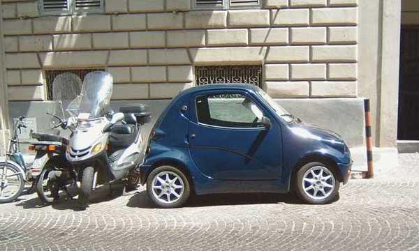 Fiat может разработать бюджетный суперкомпакт
