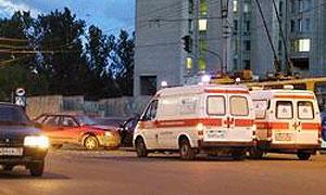 В Москве в ДТП погибли три человека