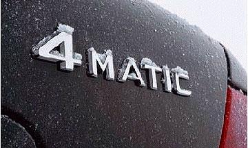 Mercedes добавил 4MATIC еще на две модели Е-класса