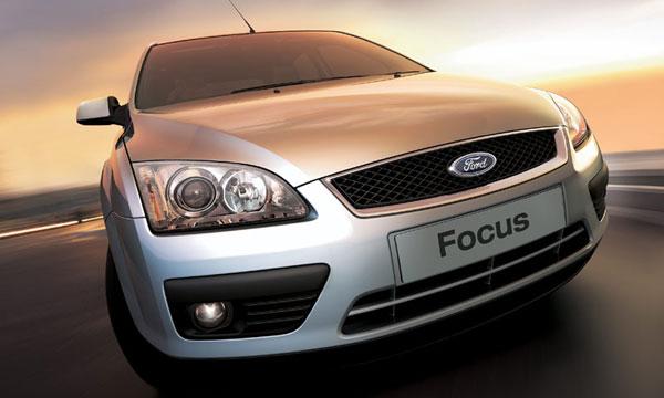 Китайские продажи Ford в I полугодии выросли вдвое