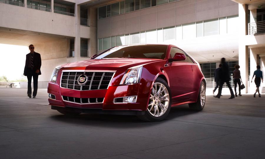 Cadillac CTS V-Series
