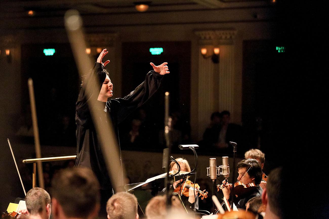 Фото: Антон Завьялов / Пермский театр оперы и балета