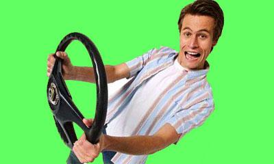 Самый опасный возраст для водителей - от 18 до 25 лет