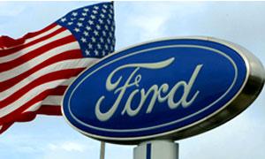 Ford Motor планирует построить завод на Украине