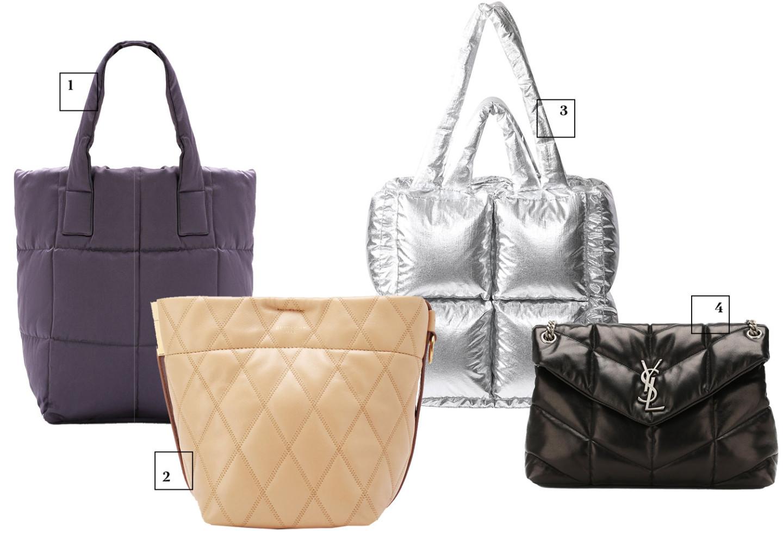 Dries Van Noten (ЦУМ), 45 700 руб. Givenchy (ЦУМ), 93 400 руб. Off-White (ЦУМ), 81 700 руб. Saint Laurent (Третьяковский проезд), 129 000 руб.