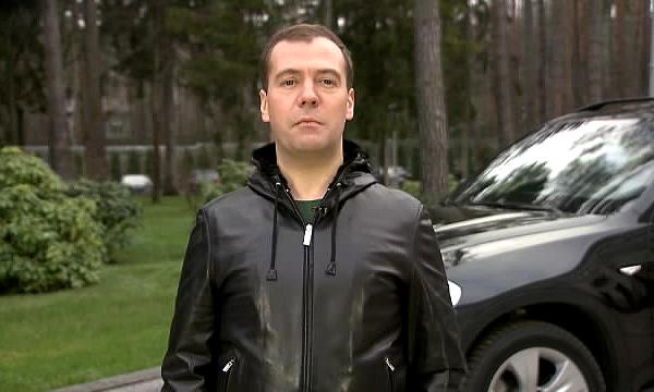 «Штрафы от Медведева - это пятничный троллинг»