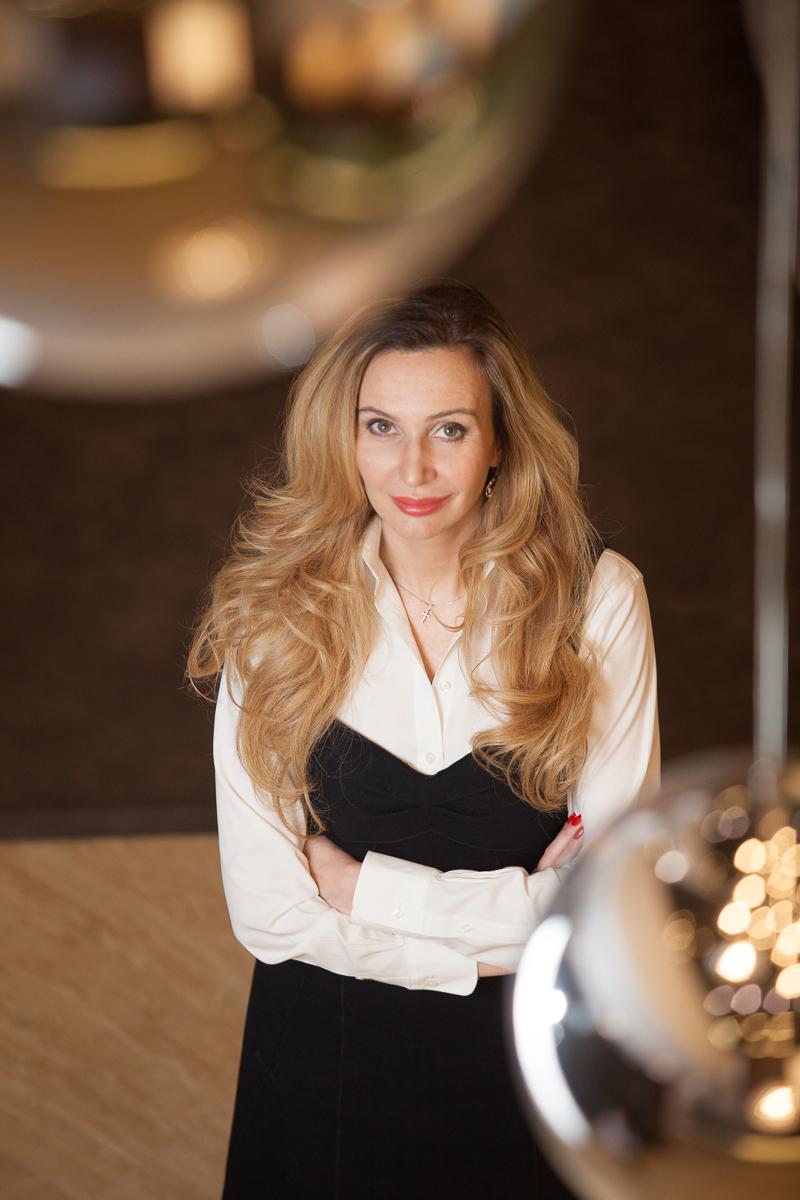 Ирина Туманова, заместитель генерального директора по операционной деятельности федеральной сети фитнес-клубов X-Fit