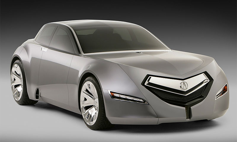 Acura Advanced Sedan