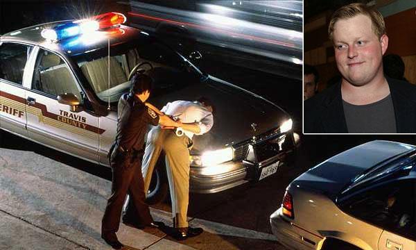 Сын бывшего вице-президента США Эла Гора был арестован в среду