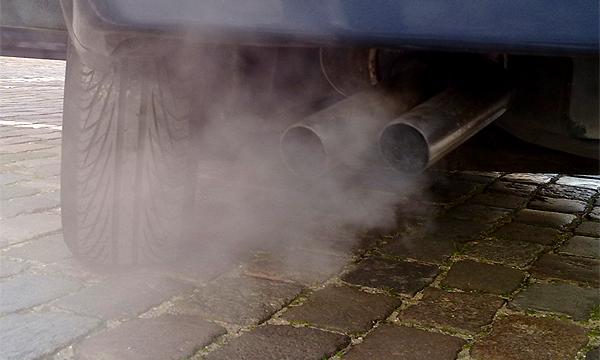 В Шотландии хотят запретить бензиновые и дизельные машины к 2050 году
