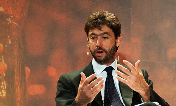Андреа Аньелли может стать президентом Ferrari