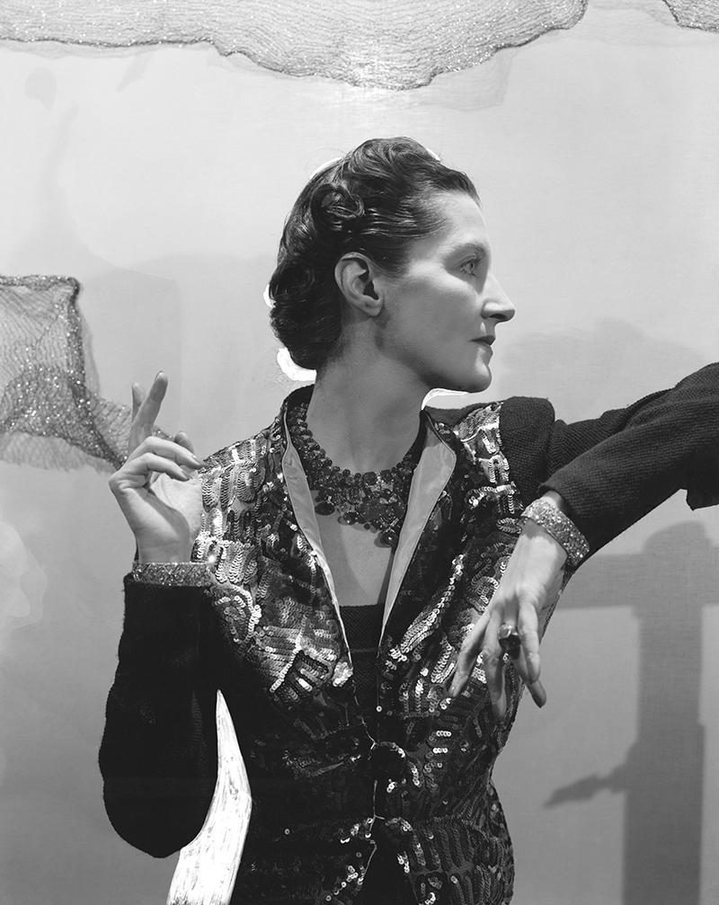 Дэйзи Феллоуз, 1936