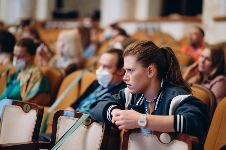 Варвара Шмыкова
