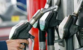 Средняя цена на бензин в РФ выросла