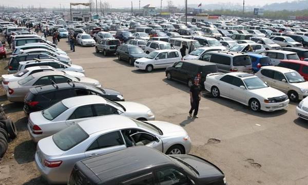 Российские автомобили теряют в год до 15% цены