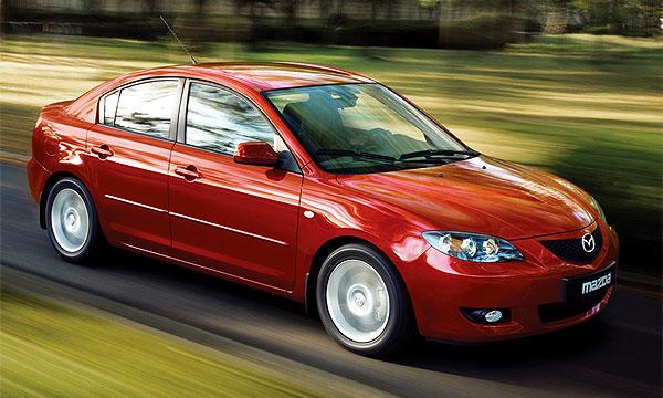 Чистая прибыль Mazda за 9 месяцев выросла более чем в полтора раза