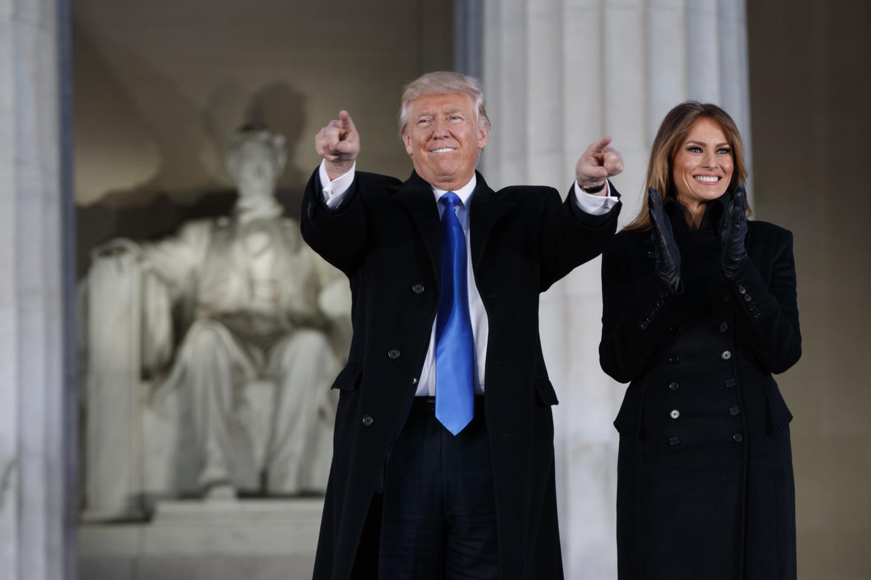 Фото: AP Photo/Evan Vucci