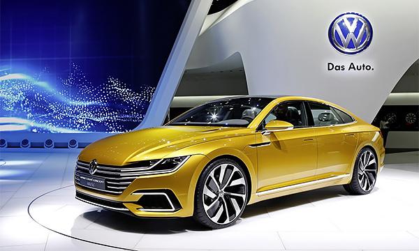 Вид на будущее: концепты, которые превратятся в серийные автомобили