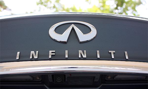 Infiniti выпустит 700-сильный гибрид на базе Mercedes