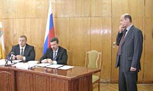 Прокуратура опротестовала решение по делу экс-мэра Пятигорска