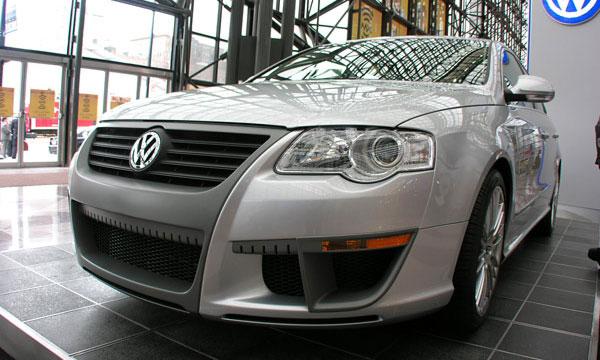 Volkswagen Passat R-GT