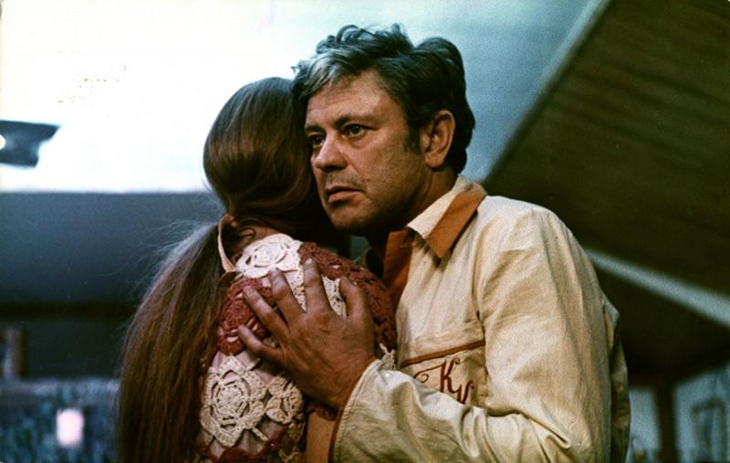 Кадр из фильма«Солярис»