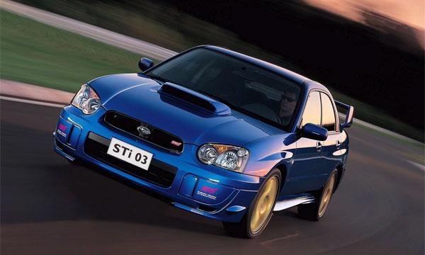 Toyota покупает Subaru