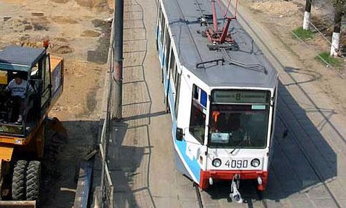 В Москве появится скоростной трамвай