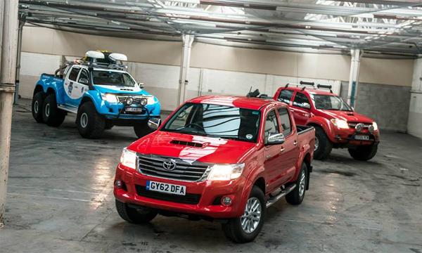 В России появился новый автопроизводитель
