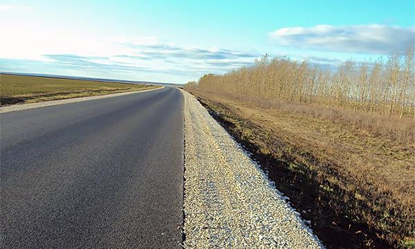 С одной из трасс Татарстана ночью пропали дорожные знаки