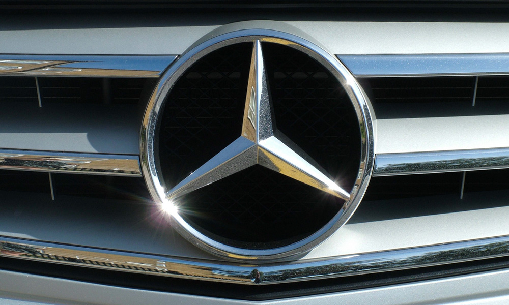 Mercedes-Benz построит компакт-кар на инновационной платформе