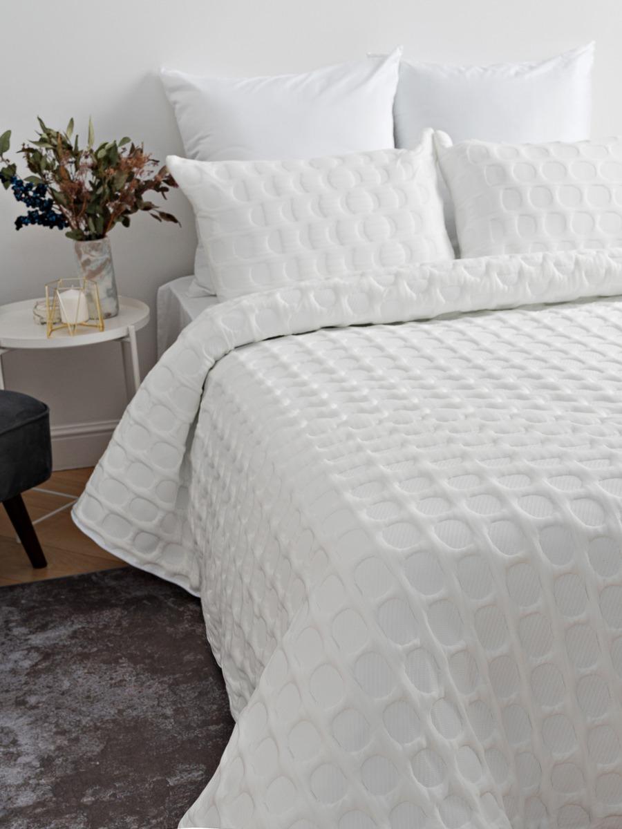 Трикотажное терморегулирующее 3D-одеяло Luna, Premium, Agio Textile