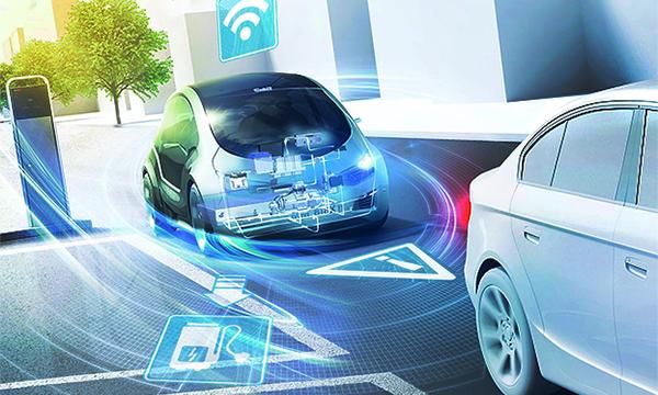 10 технологий, которые появятся на автомобилях в ближайшее время