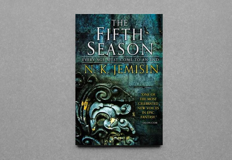«Пятый сезон», Н. К. Джемисин.