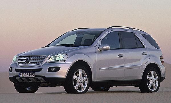 Продажи Mercedes в мае выросли на 17%