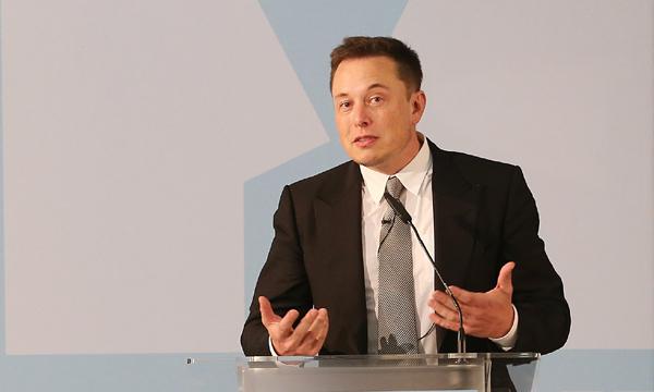 Илон Маск допустил рост капитализации Tesla до 1 триллиона долларов