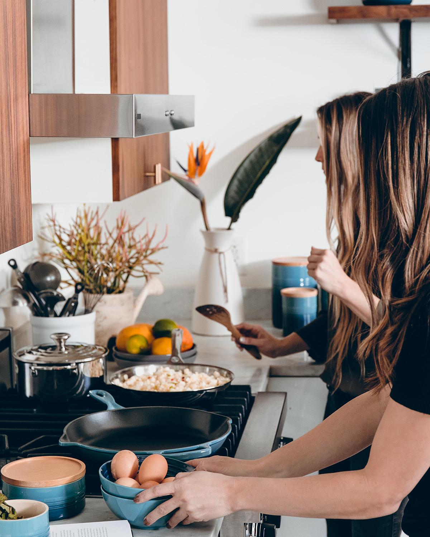 ГИ и ГН подсчитаны далеко не для всех продуктов и не учитывают изменения во время готовки
