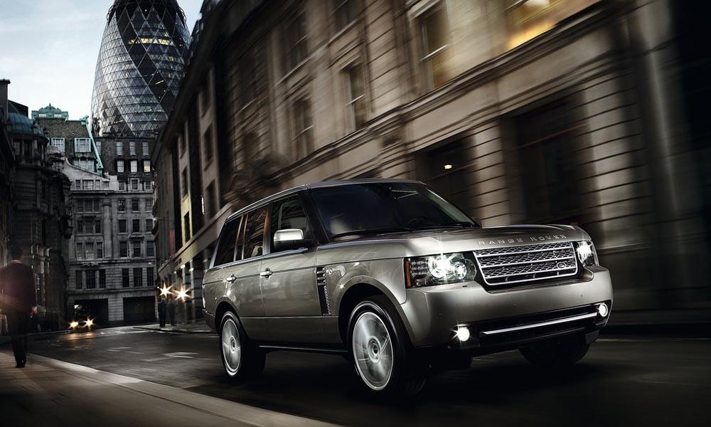 Land Rover хочет собирать автомобили в России