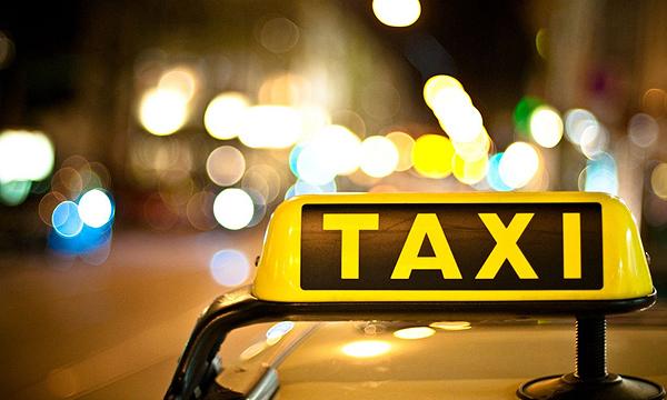 Легальные таксисты получат субсидии