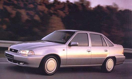 General Motors увеличила долю в GM Daewoo