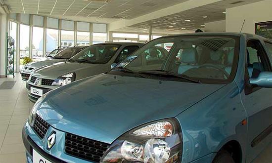 Renault продал АвтоВАЗу лицензии на двигатели и платформы