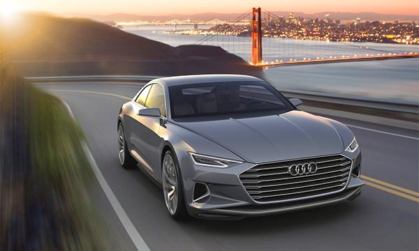 Audi Prologue получит вседорожную версию