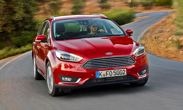 Гольф-класс.рф: кто составит конкуренцию новому Ford Focus