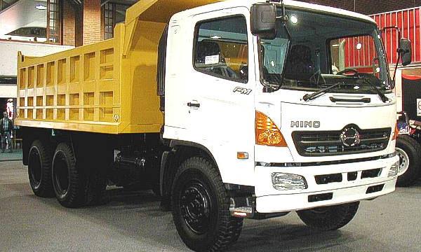 В Приморье будут собирать коммерческие автомобили Hino